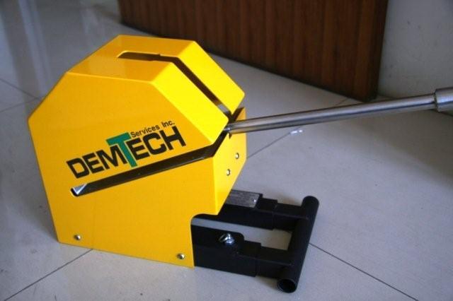Demtech wedge