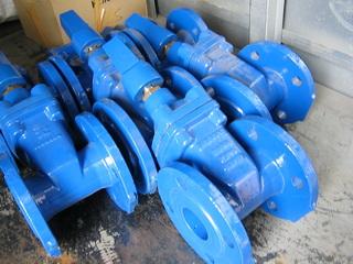 valve metal